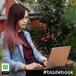 Bladebook